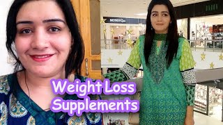 Weight Loss Supplements - Fast Weight Loss Supplements that Actually Work!!!