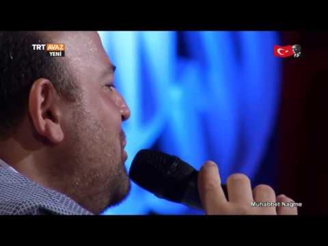 Bir Kızıl Goncaya Benzer Dudağın - Necip Karakaya - Muhabbet Nağme -TRT Avaz