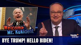 USA: Trump ist weg – wird mit Joe Biden alles besser?