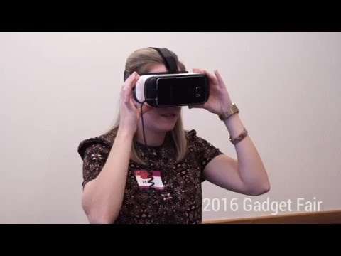 Interactive Innovation Awards Finalist Showcase Preview