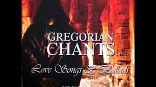 Gregorian - Love Hurts