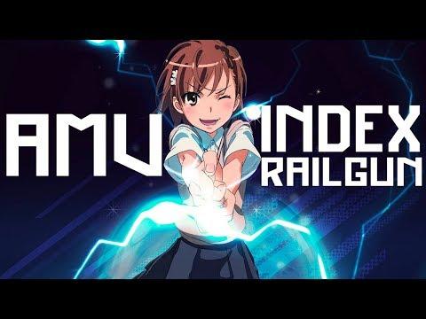 【AMV】A light that never comes (index/railgun)