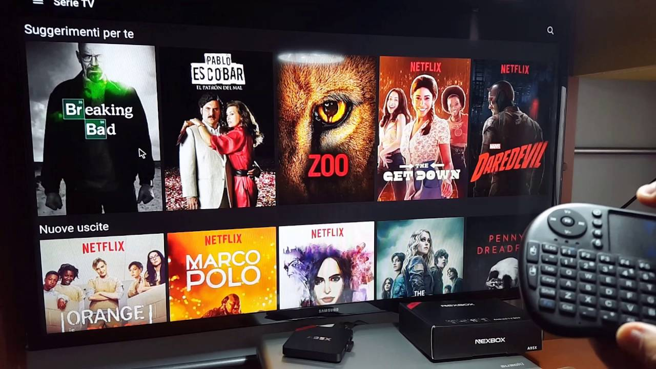 netflix su tv skyworth