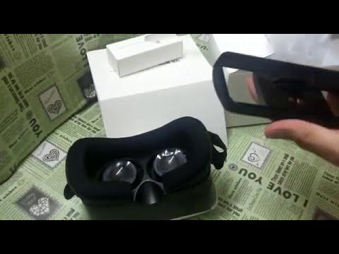 b14cfdfd4 كيفية تشغيل نظارة VR BOX - YouTube