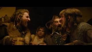 Hobbit/Хоббит - Песня Гномов (HD)