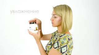 Кокосовое масло рафинированное Hillary Premium Quality Coconut Oil