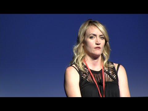 Heather Armstrong, Dooce Blogger, Speaks at XOXO Festival