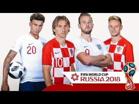 Anh - Croatia | Những con số thú vị
