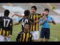 فيديو اتي تايقرز | كواليس شباب الاتحاد وهجر 3 / 1 .. الجولة الـ 11م .. دوري الشباب