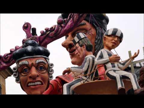 Carnevale  2017 Castelnovo Sotto  RE