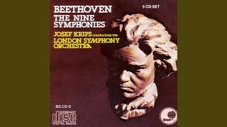 Symphony No. 9 In D Minor, OP. 125 (Choral) : Adagio Molto E Cantabile, Andante Moderato