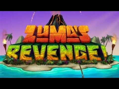 How To Download The Original Game Zuma's Revenge For Android Exclusively In Small Size