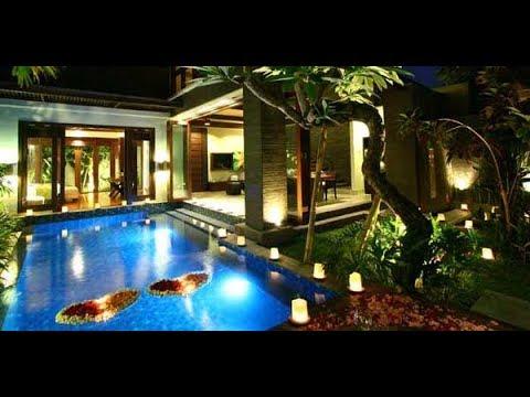 Le Jardin Boutique Villas Bali Oct 2017 GoPro HD