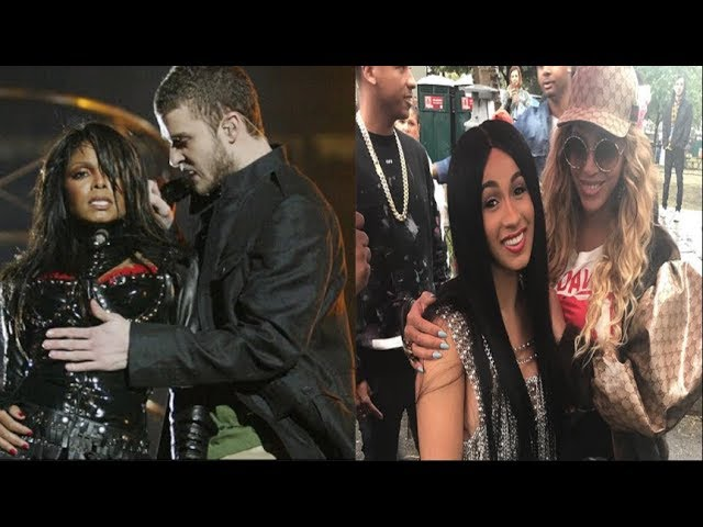 the-nfl-claims-janet-wasn-t-banned-bardigang-goes-crazy-over-beyonce-collaborating-w-cardi-b