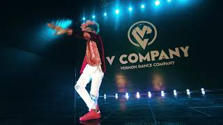 KHOJ | MAHESH | VERNON DANCE CAMP