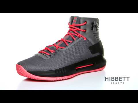 6ee4ae29825 Under Armour Drive 4 Basketball Shoe
