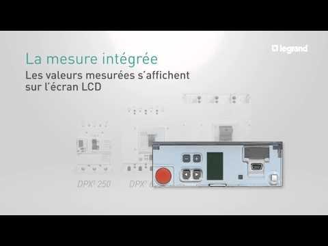 Disjoncteurs de puissance DPX³ thumbnail