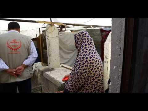 SKT Welfare | Palestine