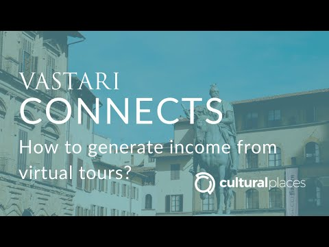 How to Generate Income from Virtual Tours with Oroundo Cultural Places