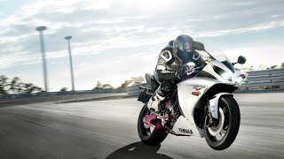 Riding The Motorcycle Documentary HD 2015