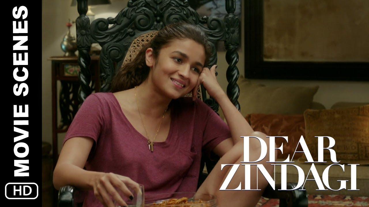 Download Kaira gets a family talk | Dear Zindagi | Movie Scene | Alia Bhatt, Shah Rukh Khan