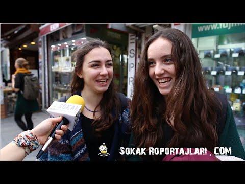 Sokak Röportajları - Giyilebilir Teknoloji Nedir?