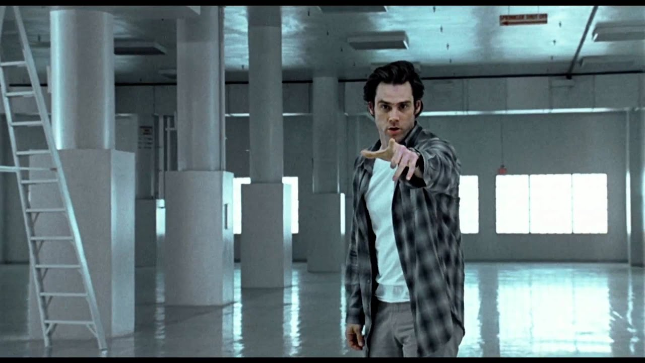 Bruce Almighty Online Movie Trailer