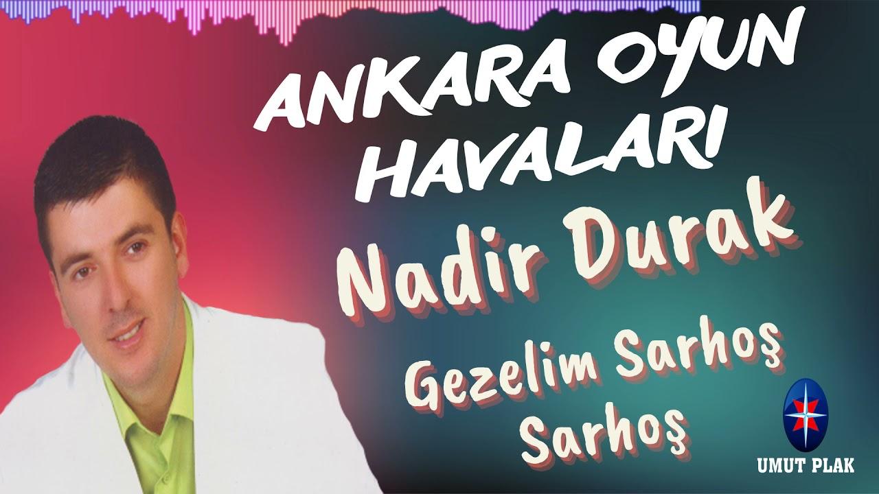 Tek Kelimeyle Süperrr Harbi Ankara Oyun Havası Yeni...!!!  Nadir Durak - Gezelim Sarhoş Sarhoş