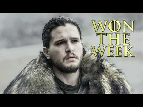Download Youtube: After the Thrones 110: Jon Snow's Parentage (HBO)