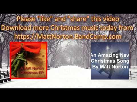 half an hour of Best New Christian Christmas Music 2016 -By Matt ...