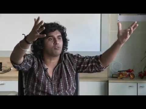 The Story of Indian Animation - Chetan Sharma