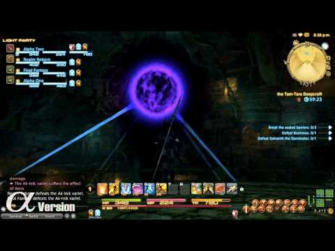 final fantasy xiv a realm reborn class guide