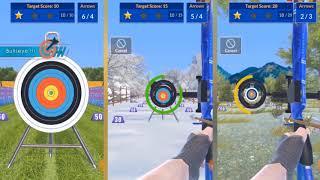 Archery Video