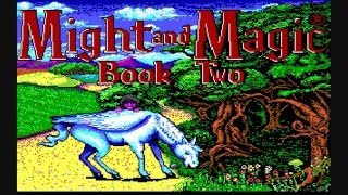 Review of Might and Magic 2, Gates to Another World