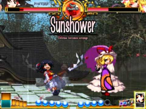 Touhou-Hisouten-Scarlet-Weather-Rhapsody