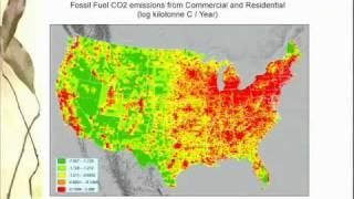 How to Count ALL Human Carbon Emissions in the US
