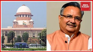 Agusta Chopper Scam | SC Gives Clean Chit To CM Raman Singh