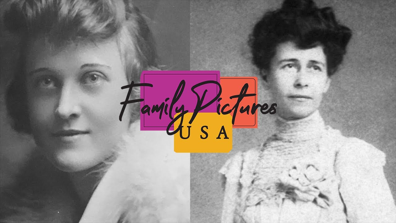 Family Pictures USA (2019) | Mother's Day founder