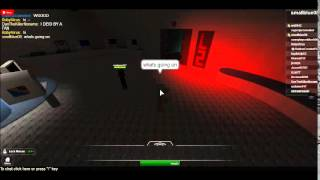 Roblox Research Labs ~Part 2~ (Last one) Core exploded!