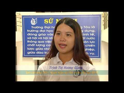 Trường Đại học Bà Rịa - Vũng Tàu: Đôi nét về hoạt động đào tạo nguồn nhân lực