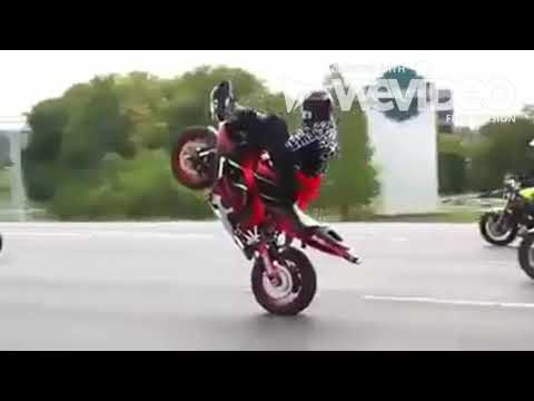 The Best Bike Stunts You Have Ever Seen