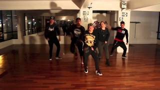 Elluz Sanchez choreography :: TI ft. Lil wayne - Ball