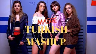 MASGE - TURKISH MASHUP
