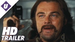 Once Upon A Time In Hollywood (2019) - Official Teaser Trailer | Quentin Tarantino.mp3