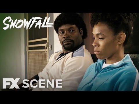 Snowfall  Season 2 Ep. 8: Respect   FX