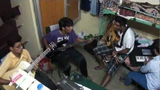 Tu Aashiqui Hai (Jhankar Beats) (cover)