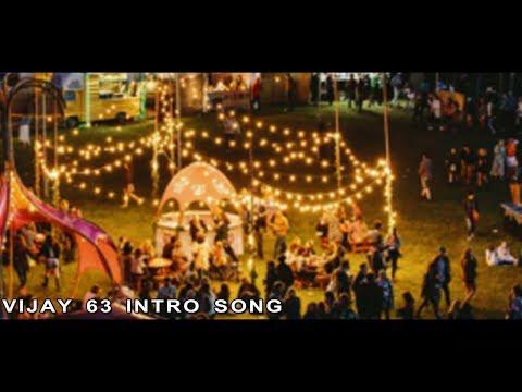 Thalapathy 63 - Intro Song | Shooting Spot | Vijay | Nayanthara | Atlee | Vijay 63 | Latest Update