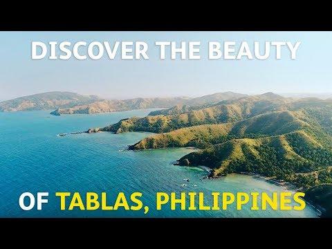 Discover Tablas, Philippines