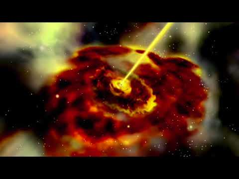 Cosmic Electric Currents Becoming Accepted Science | Space News