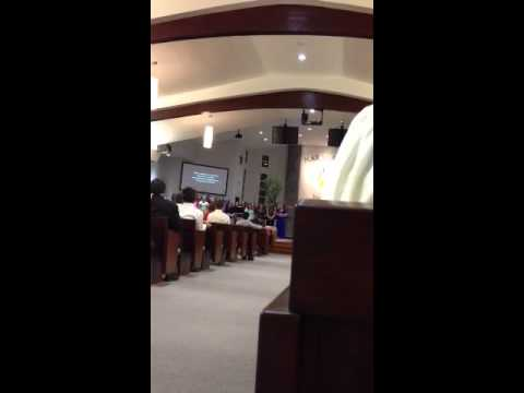 Lord I Need You Phoenix Maranatha Church Youtube